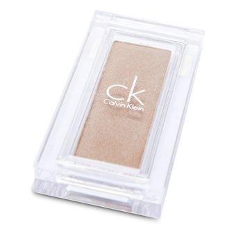 Calvin Klein Tempting Glance Intense Eyeshadow (New Packaging) - #105 Sandstone  2.6g/0.09oz