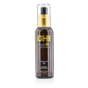 Argan Oil Plus Moringa Oil (Argan Oil)  89ml/3oz
