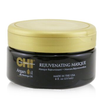 Argan Oil Plus Moringa Oil Rejuvenating Masque  237ml/8oz