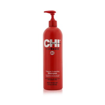 CHI44 Iron Guard Thermal Protecting Shampoo  739ml/25oz