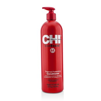 CHI44 Iron Guard Thermal Protecting Conditioner  739ml/25oz