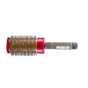 Turbo keraaminen pyöreä nylon harja  - jumbo ( CB04 )  1pc