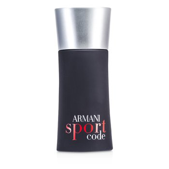 Armani Code Sport Eau De Toilette Spray  50ml/1.7oz