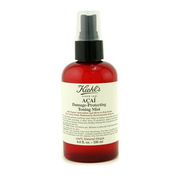 Kiehl's Sprey tonificador Acai Damage Protecting   180ml/6oz