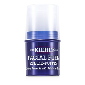 Facial Fuel Eye De-Puffer  5g/0.17oz