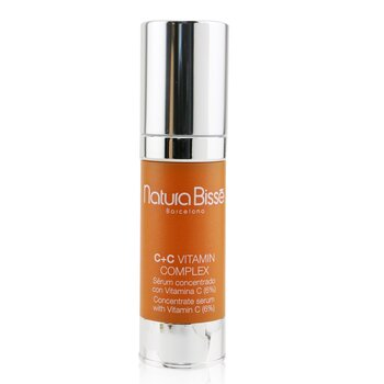Witaminowe serum do twarzy z czystą witaminą C C+C Vitamin Complex Concentrate Serum  30ml/1oz