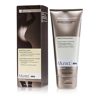 Body Firming Cream (New Packaging) 200ml/6.75oz