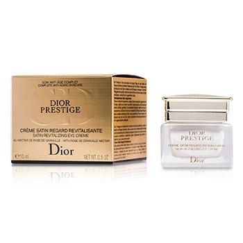 Prestige Satin Revitalizing Eye Cream  15ml/0.5oz