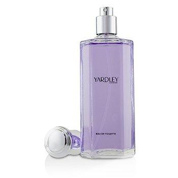 April Violets Eau De Toilette Spray  125ml/4.2oz