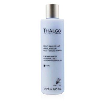 Thalgo Pure Freshness Leche Limpiadora ( Piel Normal o Mixta )   250ml/8.45oz