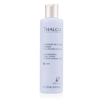 Thalgo Pure Freshness Tonic Lotion (Normal or Combination Skin)  250ml/8.45oz