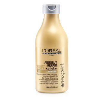 L'Oreal Professionnel Expert Serie - Absolut Repair Cellular Shampoo  250ml/8.45oz