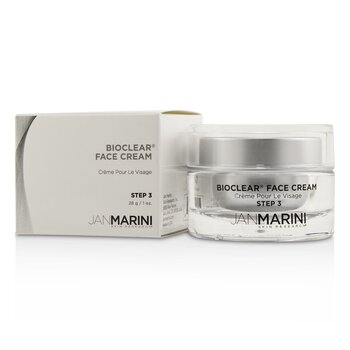 Bioglycolic Bioclear Face Cream  28g/1oz