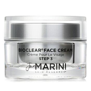 Jan Marini Creme facial Bioglycolic Bioclear   28g/1oz