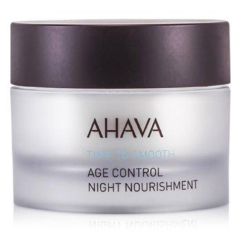 Time To Smooth Age Control Nutriente Antienvejecimiento noche  50ml/1.7oz