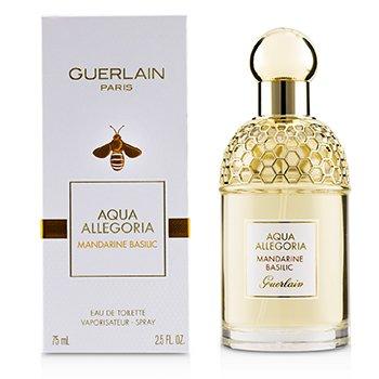 Aqua Allegoria Mandarine Basilic Eau De Toilette Spray  75ml/2.5oz