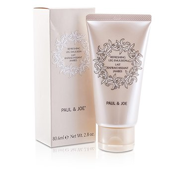 Paul & Joe Refreshing Leg Emulsion  80.6ml/2.8oz