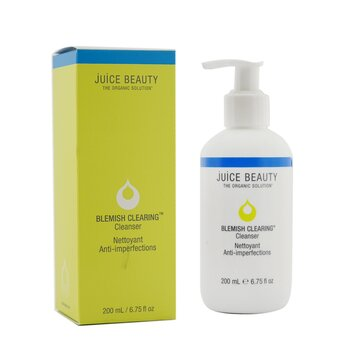 Blemish Clearing Cleanser 200ml/6.75oz