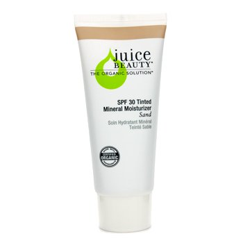 Juice Beauty SPF 30 Hidratante Mineral Tintado - Sand  60ml/2oz