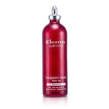 Exotic Frangipani Monoi Body Oil  100ml/3.4oz