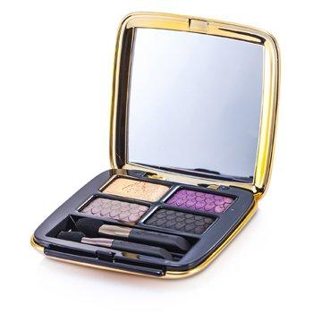 Ombre Eclat 4 Shades Eyeshadow  4x1.8g/0.06oz