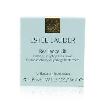 Resilience Lift Firming/Sculpting Eye Creme  15ml/0.5oz