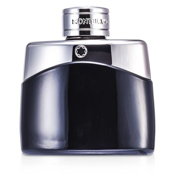 Legend Eau De Toilette Spray  50ml/1.7oz