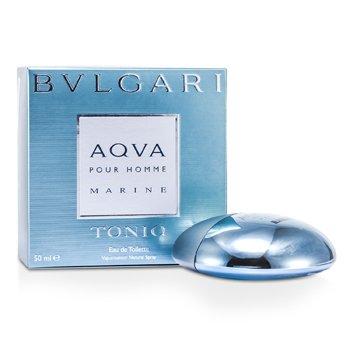 Aqva Pour Homme Marine Toniq Eau De Toilette Spray  50ml/1.7oz