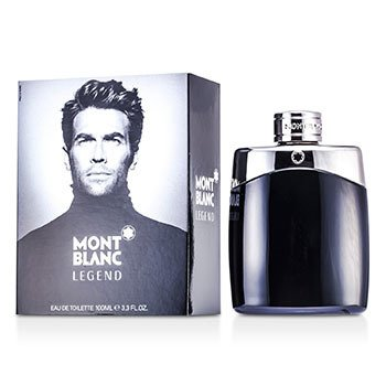 Legend Eau De Toilette Spray  100ml/3.3oz