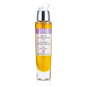 Rose O12 Moisture Defence Serum (Dry Skin) 30ml/1.02oz