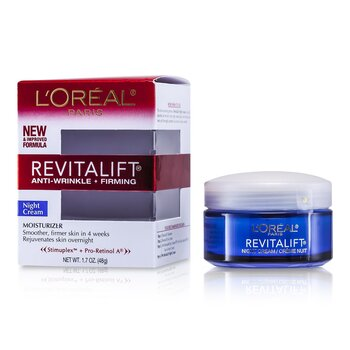 Skin Expertise RevitaLift Complete Night Cream  48g/1.7oz