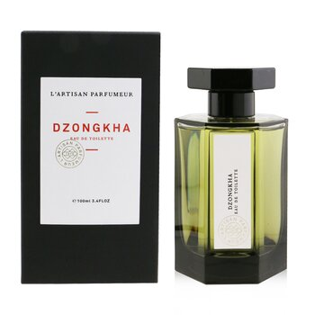 Dzongkha Eau De Toilette Spray  100ml/3.4oz