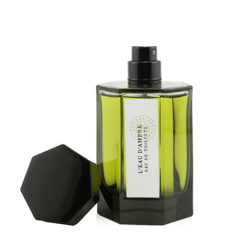 L'Eau D'Ambre Eau De Toilette Spray  50ml/1.7oz