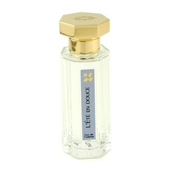 L'Ete En Douce Eau De Toilette Spray  50ml/1.7oz