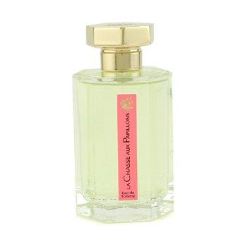 L'Artisan Parfumeur La Chasse Aux Papillons Eau De Toilette Spray  100ml/3.4oz