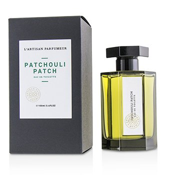 Patchouli Patch Eau De Toilette Spray  100ml/3.4oz