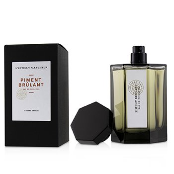 Piment Brulant Eau De Toilette Spray  100ml/3.4oz