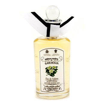 Gardenia Eau De Toilette Spray  100ml/3.4oz