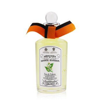 Orange Blossom Eau De Toilette Spray  100ml/3.4oz