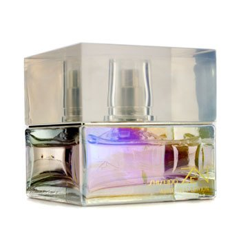 Zen White Heat Edition Eau De Parfum Spray  50ml/1.6oz