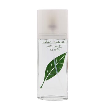 Green Tea Exotic Eau De Toilette Spray 100ml/3.3oz