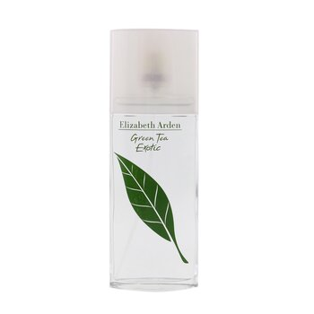 Green Tea Exotic Eau De Toilette Spray 100ml/3.3oz