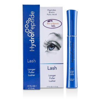 Odżywka do rzęs Lash - Longer, Fuller, Lusher  5ml/0.17oz