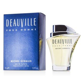 Deauville Eau De Toilette Spray 75ml/2.5oz