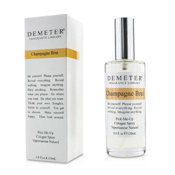Champagne Brut Cologne Spray  120ml/4oz