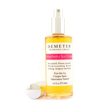 Demeter Strawberry Ice Cream Colonia Vap.  120ml/4oz