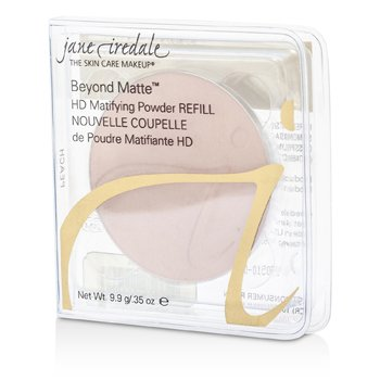 Beyond Matte HD Matifying Powder Refill  9.9g/0.35oz