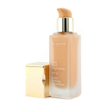 Clarins Extra Firming Foundation SPF 15 - 107 Beige  30ml/1.1oz