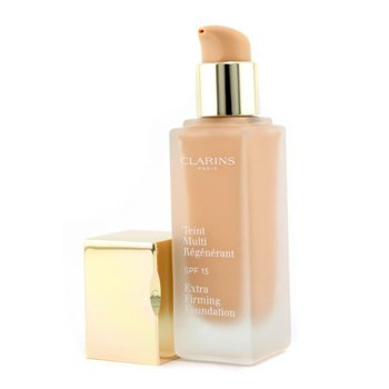 Clarins Base Maquillaje Extra Reafirmante SPF 15 - 109 Wheat  30ml/1.1oz