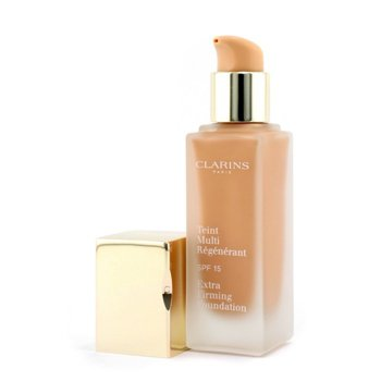 Clarins Extra Firming Foundation SPF 15 - 112 Amber  30ml/1.1oz